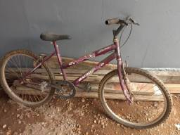 Vendo bicicleta - Cacoal