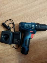 Parafusadeira Bosch GSR120LI