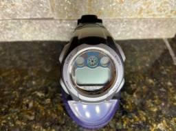 Relógio digital Xinra XJ-696 - à prova d'agua