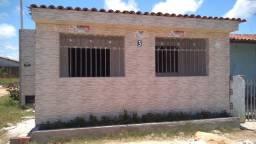 Ótima Casa em fase de acabamento, Marechal Deodoro Al
