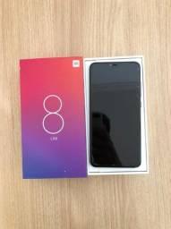 Título do anúncio: Xiaomi mi 8 lite 68gb