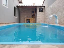 FC\ Casa com piscina a venda em Unamar