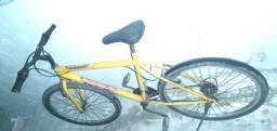 bicicleta 8 marchas para vender logo