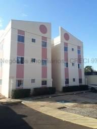 Apartamento à venda, 2 quartos, Loteamento Costa Verde - Campo Grande/MS