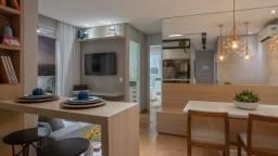 Apartamento à venda com 2 dormitórios em Jardim riacho das pedras, Contagem cod:33200