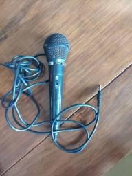 Microfone Fico