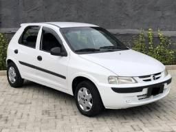 Chevrolet Celta 1.0 Parcello