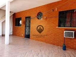 Casa com 4 dormitórios à venda, 172 m² por R$ 115.000,00 - Santa Cruz - Rio de Janeiro/RJ