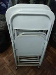 Cadeira de Ferro semi novo