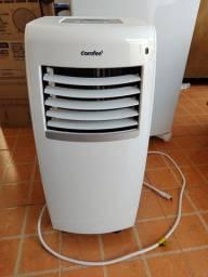 Título do anúncio: Ar condicionado portátil Comfee 9.000 btus