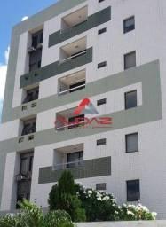 JOãO PESSOA - Apartamento Padrão - Bessa