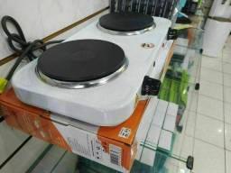 Fogão cooktop elétrica Agratto