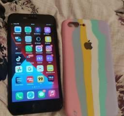 Vendo um iPhone 7 plus 128 GB