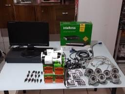 Kit DVR completo
