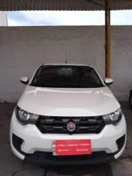 Fiat MOBI 2017 1.0 LIKE Completo Perolizado