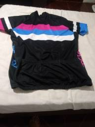 Título do anúncio: Camisa ciclismo