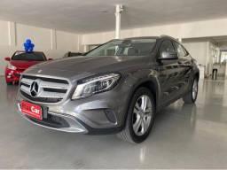 Mercedes-Benz GLA 200 GLA 200 1.6 Advance