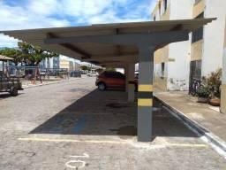 Garagem pré-moldada