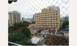 Apartamento com 2 dormitórios à venda, 80 m² por R$ 420.000,00 - Santa Rosa - Niterói/RJ