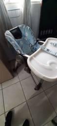 Cadeira de alimentação  Polly Chicco