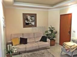 Apartamento à venda com 3 dormitórios em Inconfidentes, Contagem cod:34796