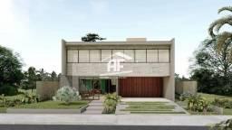 Excelente Casa no Condomínio Aldebaran Ômega com 370m² - Ligue já
