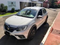 Renault Logan Intense 2020 1.6 CVT