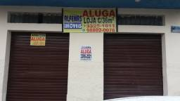 Loja comercial para alugar em Eldorado, Contagem cod:36569