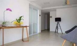 Apartamento à venda com 2 dormitórios em Santa paula, São caetano do sul cod:REO469133