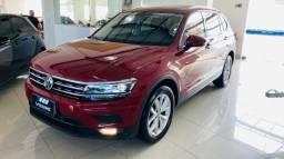 Volkswagen Tiguan Allspace Confortline 250tsi 2018