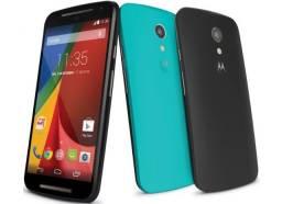 Motorola Moto G2 Colors XT1069 TV Digital 16GB Novo com garantia de 3 meses