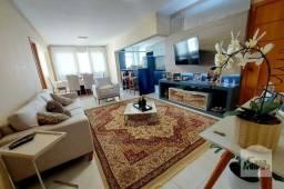 Apartamento à venda com 3 dormitórios em Jaraguá, Belo horizonte cod:327424