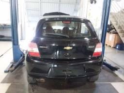 Sucata Chevrolet Agile 2009/10 1.4 Flex 102CV
