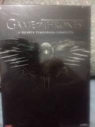 Seriado game of thrones
