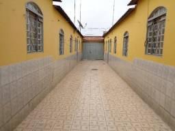 Casa Fundos QNN 02 Conjunto E - Ceilandia Centro