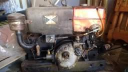 Vendo motor 10 cv