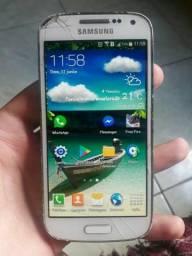 Samsung Galaxy S4 Mini Duos 8GB Barato Leiam