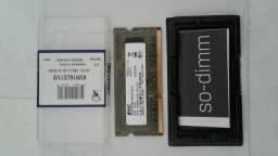 Memoria para Notebook 2GB
