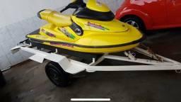 Jet ski sea doo xp 800 - 1997
