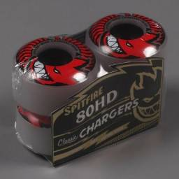 Roda Spitfire Chargers Classic 56mm