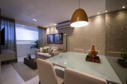 Apartamento Na Zona Leste - 3 Quartos - 60 Mil de Entrada