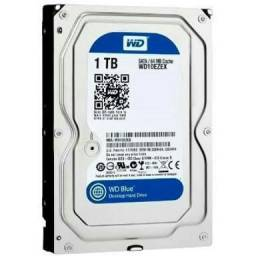 HD desktop 1 TERA (1.000 GB)
