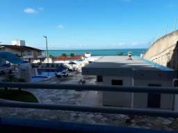 Flat Mobiliado 39m2 Ponta Negra