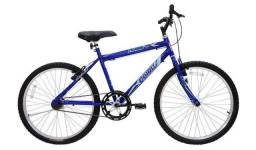 Bicicleta 26 MTB Flash Azul