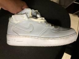 Nike Air Force 1 Branco tamanho 40