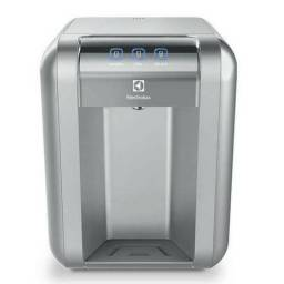 Purificador De Água Electrolux Prata modelo: PE11XB Bivolt Com Painel Touch