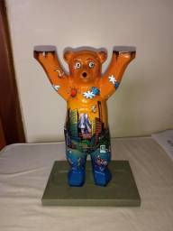 Urso decorativo United Buddy Bears Berlin
