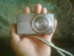 Camera SONY e carregador