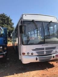 Ônibus Urbano - 2005