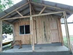Casa pre fabricadas